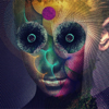 DIR EN GREY - The Insulated World  artwork