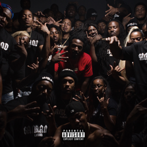 Mozzy & Iamsu! - Famous (I'm The One) [feat. Yo Gotti & DeJ Loaf]