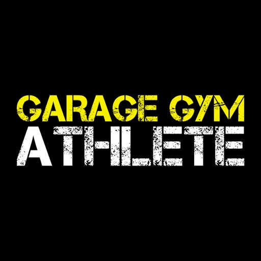 Cover image of Garage Gym Athlete: From Our Athletes to Jocko Willink, Tim Ferriss, & Rich Froning there's one thing in common: Garage Gym