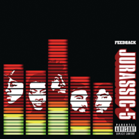 Jurassic 5 - Feedback artwork
