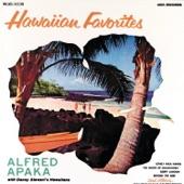 Alfred Apaka - Hapa Haole Hula Girl (My Honolulu Hula Girl)