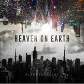 Heaven on Earth, Pt. 1 (Live in Asia) - EP