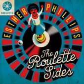 Esther Phillips: The Roulette Sides - EP