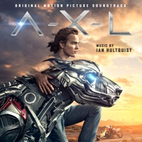 A-X-L - Official Soundtrack