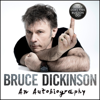 What Does This Button Do? (Unabridged) - Bruce Dickinson