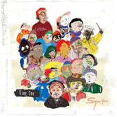Sympa - King Gnu Cover Art