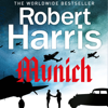 Robert Harris - Munich (Unabridged) artwork