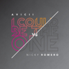 Avicii & Nicky Romero - I Could Be the One (Avicii vs Nicky Romero) [Nicktim - Radio Edit] ilustración