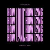 How Long (Jerry Folk Remix) - Single