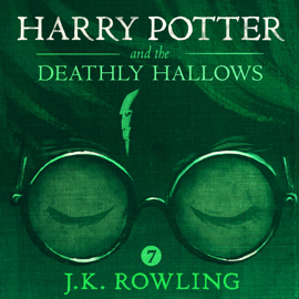 Harry Potter and the Deathly Hallows - J.K. Rowling MP3 Download
