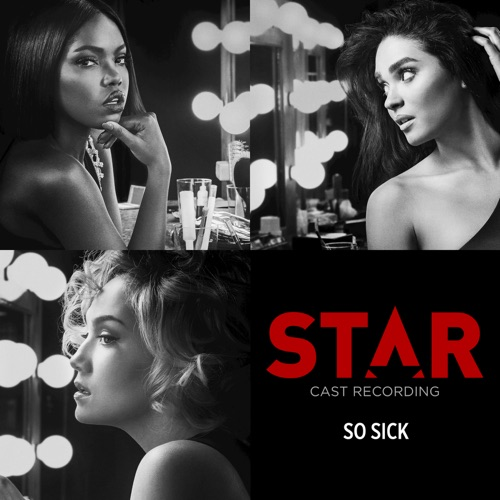 Star Cast - So Sick (feat. Luke James) [From