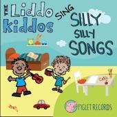 The Liddo Kiddos - Turkey in the Straw