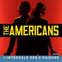 Télécharger The Americans, l'intégrale des saisons 1-6 (VOST) Episode 75