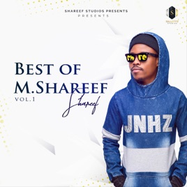 ‎Best of M Shareef Vol  1 by Umar M Shareef