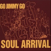 Go Jimmy Go - In-Between Times