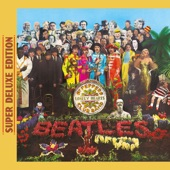 The Beatles - Sgt Pepper's Lonely Hearts Club Band (Reprise)