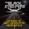 Invasion of Meet Me Halfway (Megamix) - EP, The Black Eyed Peas