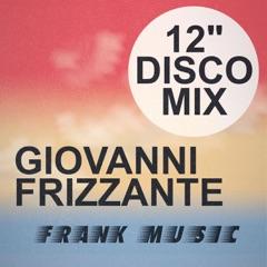 Giovanni Frizzante (Prins Thomas Diskomiks)