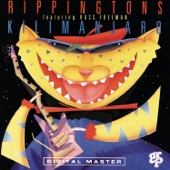 The Rippingtons - Love Notes