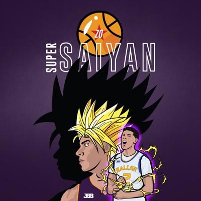 Super Saiyan - Zo song