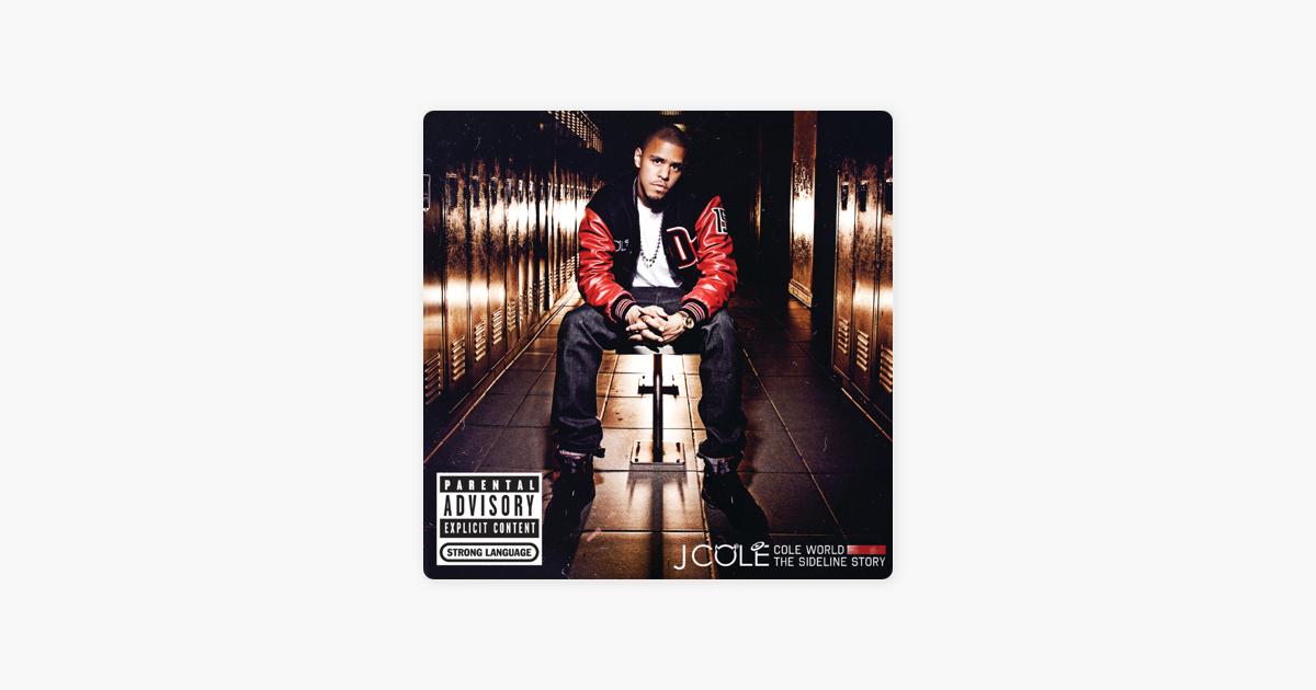 j cole cole world the sideline story album torrent download