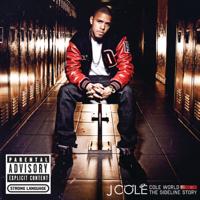 J. Cole - Cole World: The Sideline Story artwork