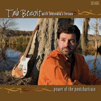 Tab Benoit - Power of the Pontchartrain (feat. Louisiana's LeRoux) artwork