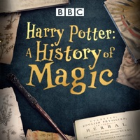 Télécharger Harry Potter: A History of Magic Episode 1