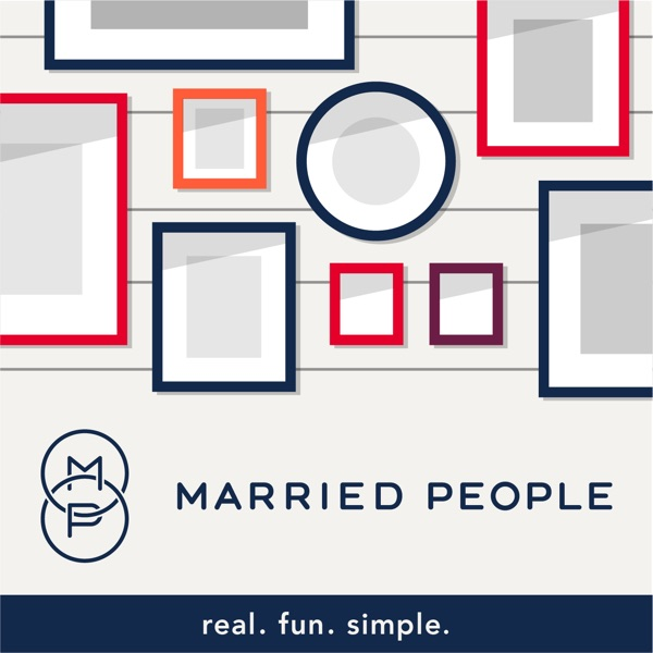 MarriedPeople Podcast