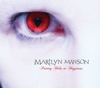 Marilyn Manson - Putting Holes In Happiness artwork