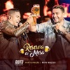 Reserva a Mesa (Ao Vivo) [feat. Mano Walter] - Single