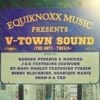 Equiknoxx Music Presents V-Town Sound: The Anti-Thesis - EP