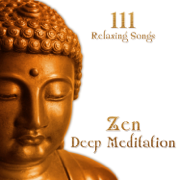 111 Relaxing Songs Zen Deep Meditation: New Age Music & Nature Sounds for Reiki, Deep Sleep, Study, Chakra Healing, Asian Spa Massage, Guided Yoga Exercises & Mindfulness - Various Artists - Various Artists
