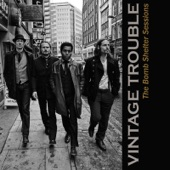 Vintage Trouble - Total Strangers