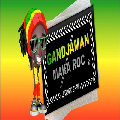 Ganjaman maka roc - Single - Lhom Sam album