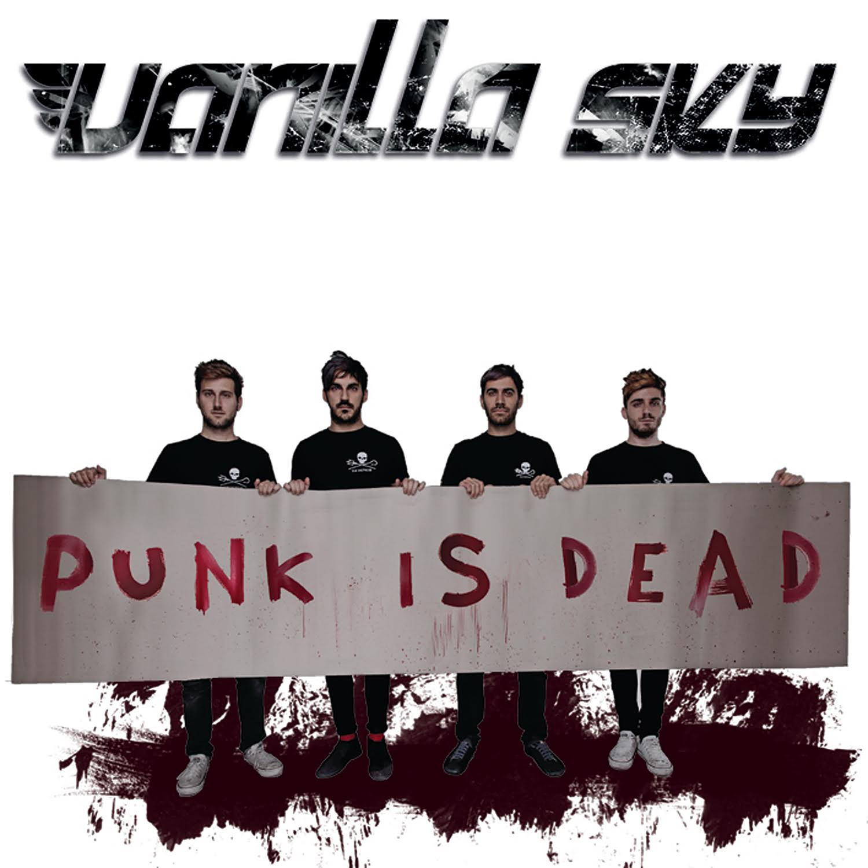 Punk Is Dead - EP