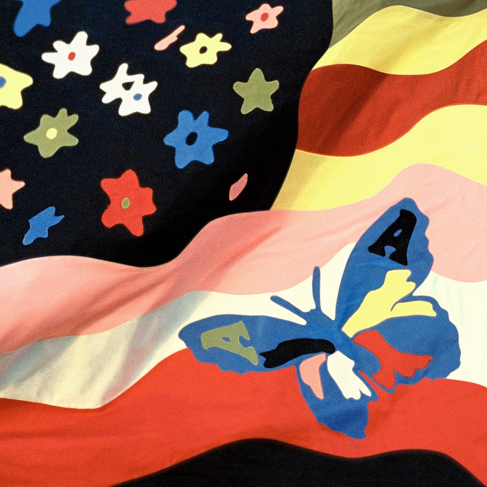 Frankie Sinatra by The Avalanches