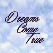 Dreams Come True - Rebecca Holden - Rebecca Holden