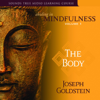 Joseph Goldstein - Abiding in Mindfulness, Volume 1: The Body artwork