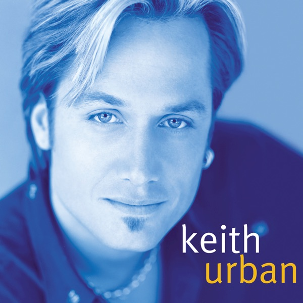 Urban, Keith - Where The Blacktop Ends