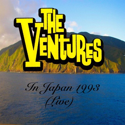 In Japan 1993 (Live) - The Ventures