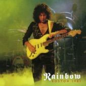Rainbow - Difficult to Cure (Live)
