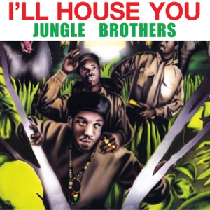 I'll House You - EP