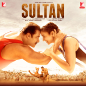 Sultan (Original Motion Picture Soundtrack)-Vishal-Shekhar