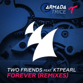 Forever (feat. Ktpearl) [Remix...