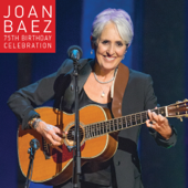 Joan Baez 75th Birthday Celebration-Joan Baez