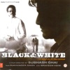 Black White Original Motion Picture Soundtrack