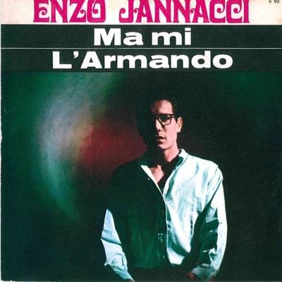 Ma mi - L'Armando - Single - Enzo Jannacci