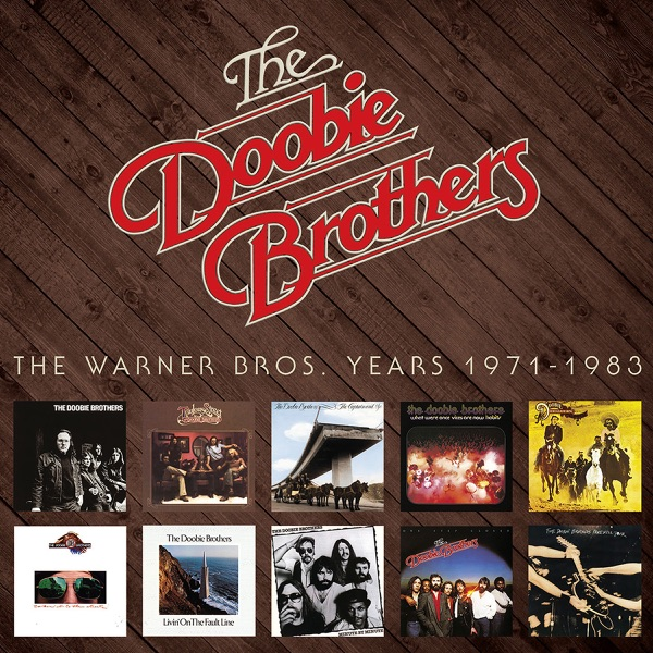 The Warner Bros. Years 1971-1983 (Remastered)