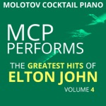 MCP Performs the Greatest Hits of Elton John, Vol. 4